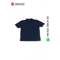 POLO YAKA T-SHİRT - STANDART MODEL